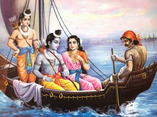 குகனின் குணம் சொல்லும் மாண்பு - விஜய பாரதம்